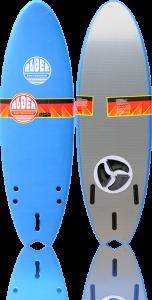 planche surf mousse matériel