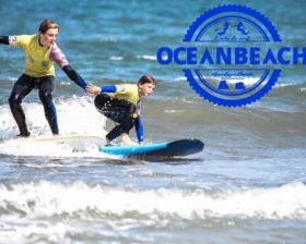 école de surf cours de surf hendaye côte basque pays basque hendaia cours de surf France classe surf Hendaye
